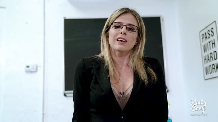 Watch Cory Chase Teachers Horny Itch mp4